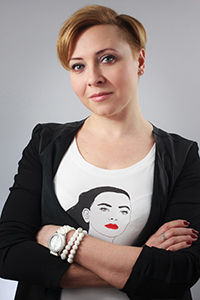 Joanna Seroczynska konfoteka